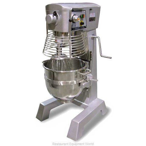 Food Machinery of America SP300AT Mixer Planetary