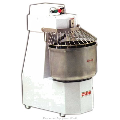 Food Machinery of America SP50 Mixer Dough Spiral Heavy Duty