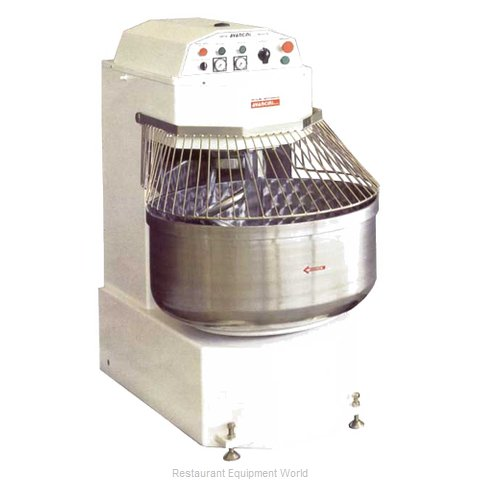 Food Machinery of America SP60 Mixer Dough Spiral Heavy Duty