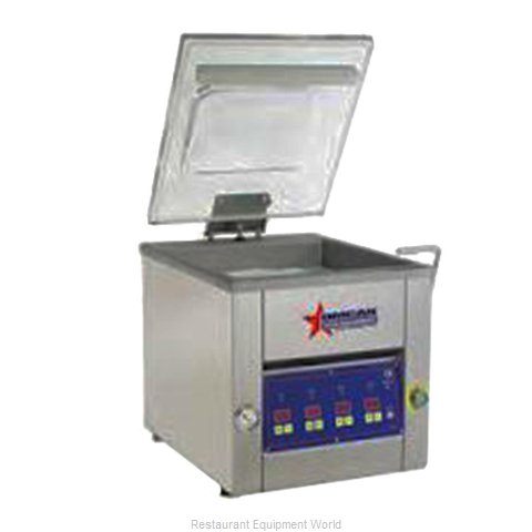 Food Machinery of America TC420F Vacuum Packaging Machine