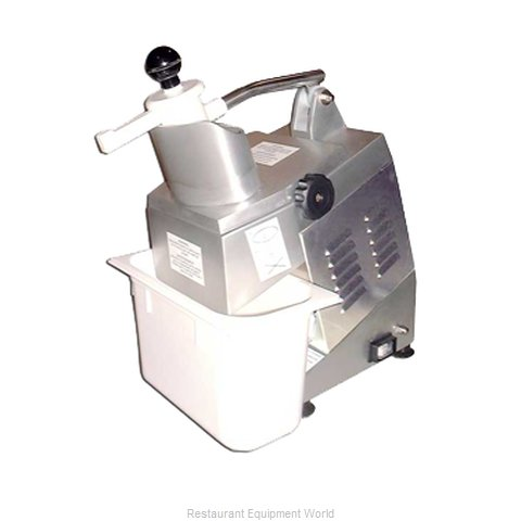 Food Machinery of America TM Food Processor Electric