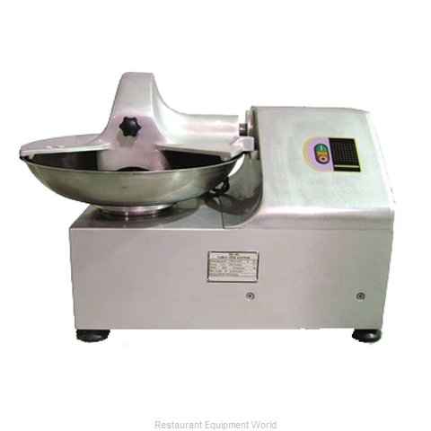 Food Machinery of America TQ8A22060 Food Cutter, Electric