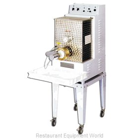 Food Machinery of America TR110 Pasta Noodle Extruder