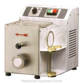 Food Machinery of America TR50WHT Pasta Machine, Extruder