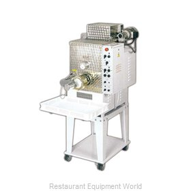 Food Machinery of America TRD1103PH Pasta Machine, Extruder