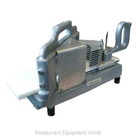 Food Machinery of America TS14 Slicer, Tomato