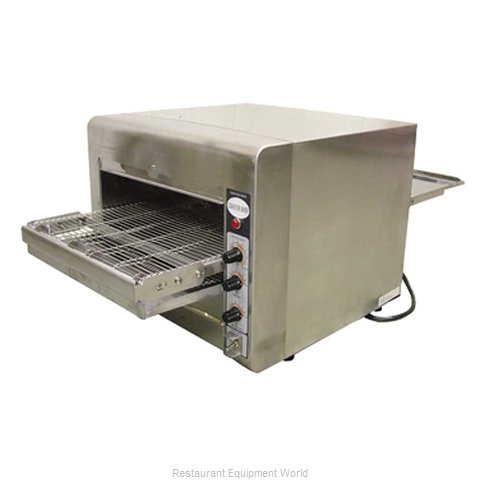 Food Machinery of America TS7000 Conveyor Oven Electric