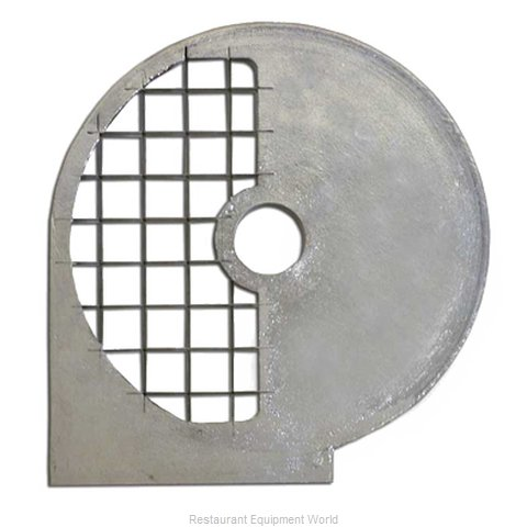 Food Machinery of America TV0B008 Dicing Disc Grid