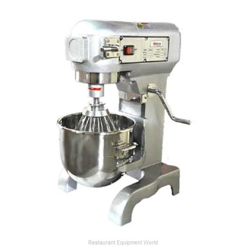 Food Machinery of America VFM10 Mixer Planetary (Magnified)