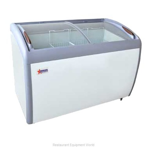 Food Machinery of America XS-360YX Freezer Chest