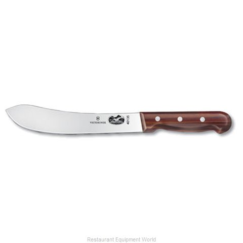 Victorinox 40135 Knife, Butcher (Magnified)