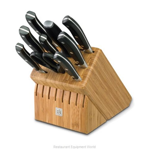 Victorinox 7.7243.10 Knife Set (Magnified)