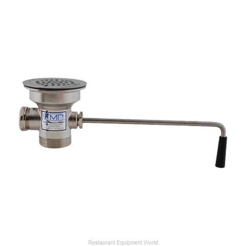 Franklin Machine Products 100-1031 Drain, Lever / Twist Waste