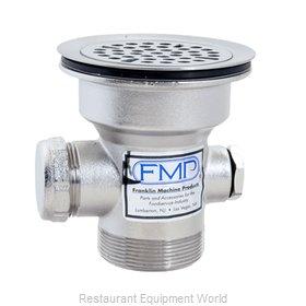 Franklin Machine Products 100-1056 Drain, Lever / Twist Waste