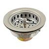 Cesta para Desagüe <br><span class=fgrey12>(Franklin Machine Products 102-1067 Drain, Sink Basket / Strainer)</span>