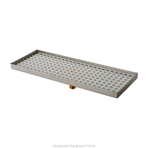 FMP 102-1088 Drain Tray (Magnified)