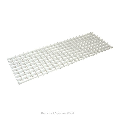Franklin Machine Products 102-1089 Drip Tray Grid (Magnified)