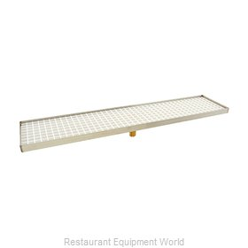Franklin Machine Products 102-1090 Drip Tray Trough, Beverage