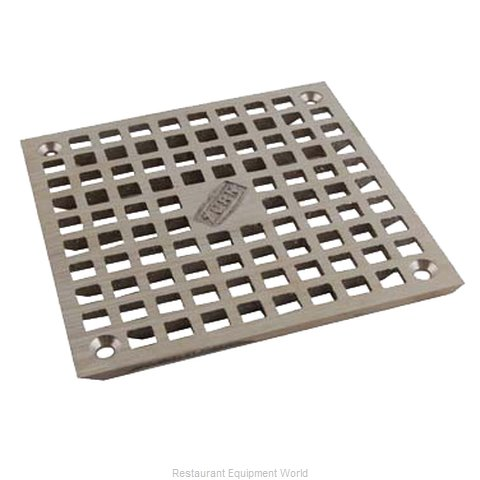 FMP 102-1169 Floor Drain Grate (Magnified)