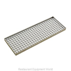 Franklin Machine Products 102-1188 Drip Tray Trough, Beverage