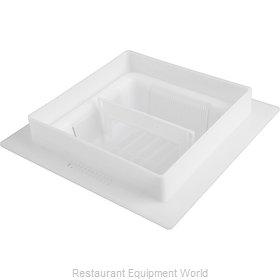Franklin Machine Products 102-1211 Drain, Sink Basket / Strainer