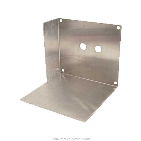 FMP 103-1045 Fire Box Cover (Magnified)