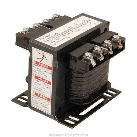 FMP 103-1065 Transformer (Magnified)