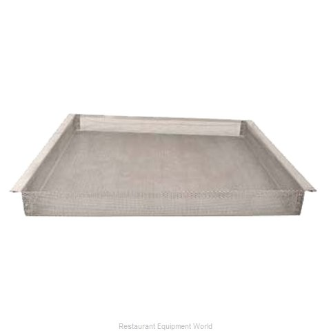 FMP 103-1178 Crumb Catcher Pan