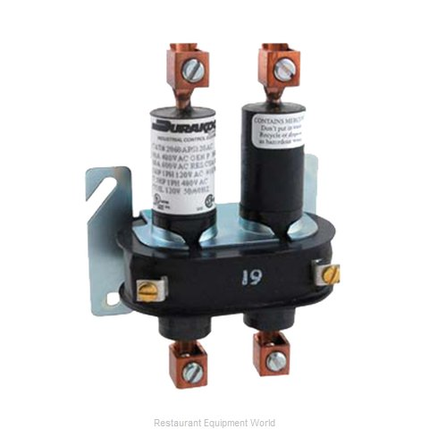 Franklin Machine Products 103-1225 Electrical Contactor