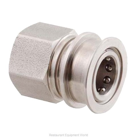 FMP 103-1234 Disconnect Coupling (Magnified)