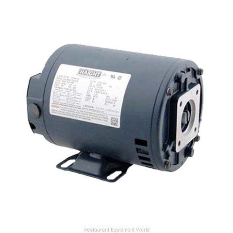 FMP 103-1236 Pump Motor (Magnified)