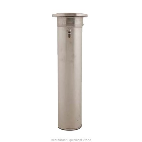 Franklin Machine Products 104-1124 Cup Dispensers, In-Counter