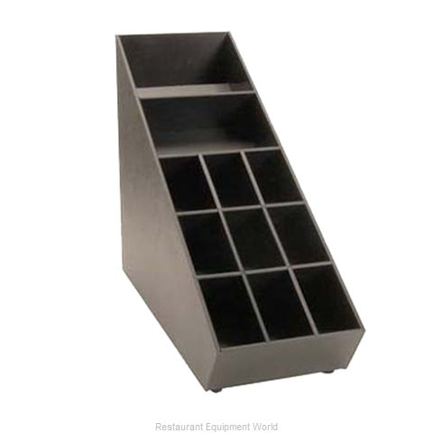 Franklin Machine Products 104-1131 Condiment Caddy, Countertop Organizer