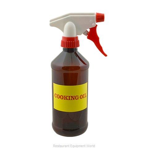 Franklin Machine Products 104-1154 Sprayer Bottle, Plastic