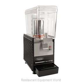 Franklin Machine Products 105-1000 Beverage Dispenser, Electric (Cold)