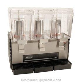 Franklin Machine Products 105-1002 Beverage Dispenser, Electric (Cold)