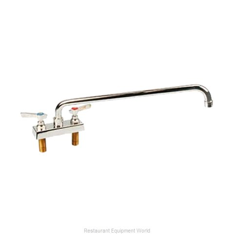 Franklin Machine Products 107-1088 Faucet Deck Mount
