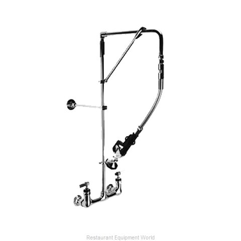 Franklin Machine Products 107-1128 Pre-Rinse Faucet Assembly
