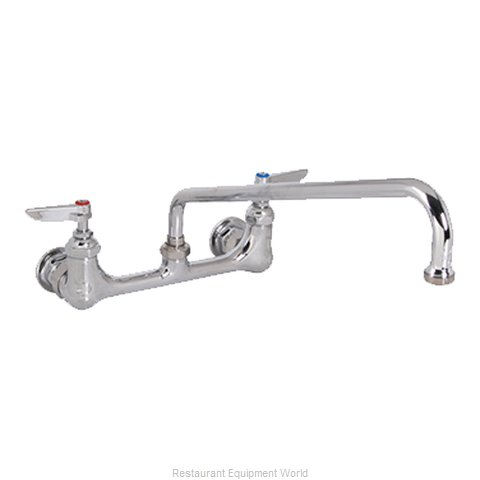 Franklin Machine Products 110-1131 Faucet Wall / Splash Mount