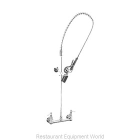 Franklin Machine Products 110-1197 Pre-Rinse Faucet Assembly