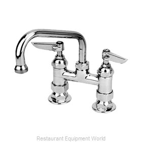 Franklin Machine Products 110-1215 Faucet Wall / Splash Mount