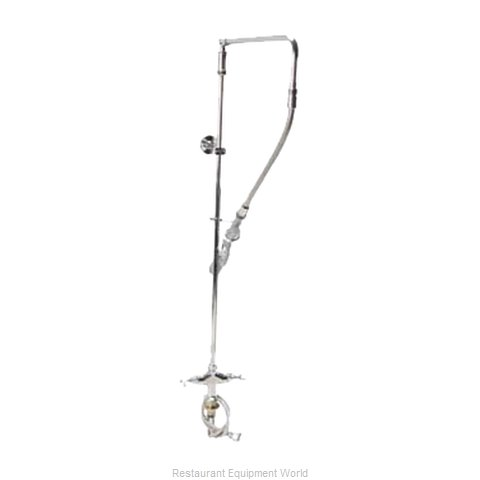 Franklin Machine Products 110-1225 Pre-Rinse Faucet Assembly