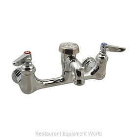 Franklin Machine Products 110-1256 Faucet Wall / Splash Mount