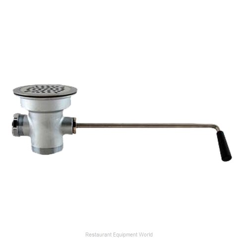 Franklin Machine Products 111-1280 Drain, Lever / Twist Waste