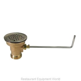 Franklin Machine Products 112-1040 Drain, Lever / Twist Waste