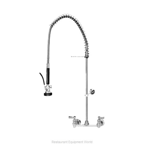 Franklin Machine Products 112-1066 Pre-Rinse Faucet Assembly