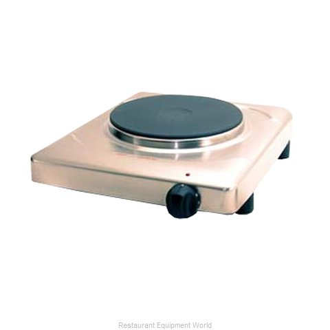 Franklin Machine Products 116-1001 Hotplate, Countertop, Electric