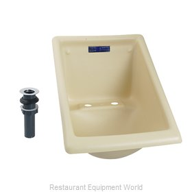 Franklin Machine Products 117-1062 Sink, Hand