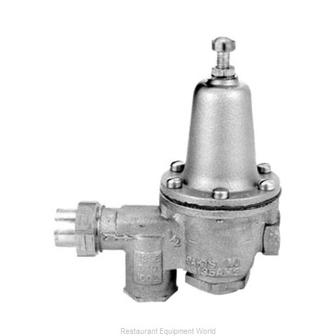 FMP 117-1109 Valve Miscellaneous