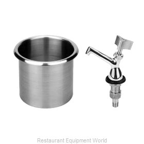 Franklin Machine Products 117-1129 Dipper Well